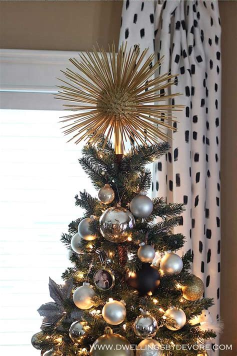 diy christmas tree topper ideas diy projects craft ideas