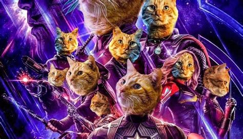 Funniest Best Tweets About Avengers Endgame Second