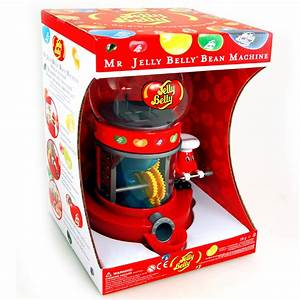 Jelly Belly Kaufen : jelly belly mr jelly belly bean machine online kaufen im world of sweets shop ~ Watch28wear.com Haus und Dekorationen