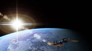 Living on Earth: Gravity According to Tyson  Gravity