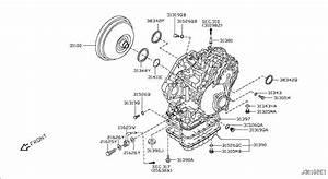 2014 Nissan Maxima Oem Parts