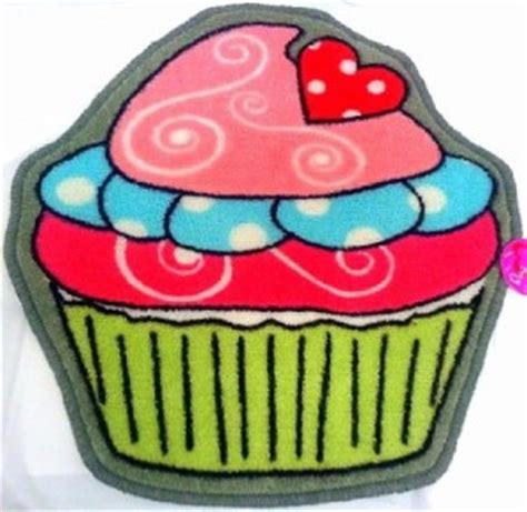 cupcake doormat cupcake door mat cool stuff to buy and collect