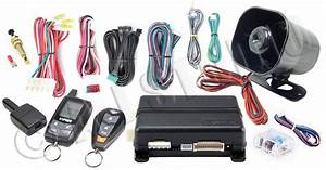 Viper Keyless Entry Installation Manual