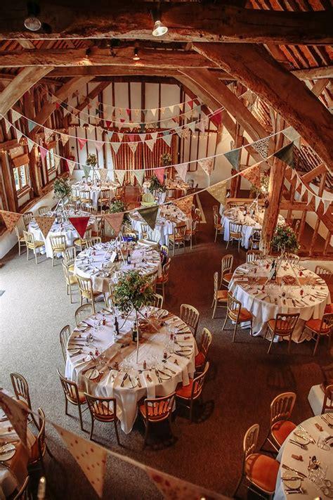 sussex barn wedding  paul fletcher boho weddings uk