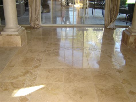 travertine polished travertine marble tile and grout cleaning polishing in phoenix all stone tile wood