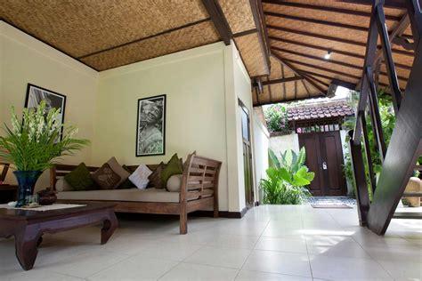 Bedroom In Garden by Garden Bungalows Seminyak Two Bedroom Villa Coco Bali