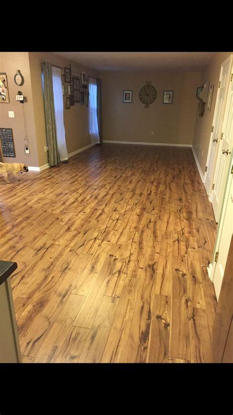 pergo max laminate floors providence hickory  home