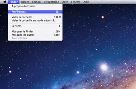 icone bureau mac mac comment afficher l icône du disque dur sur bureau