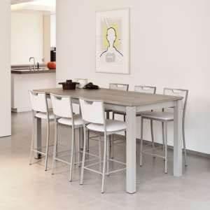 Petite Table Extensible : table haute 4 ~ Teatrodelosmanantiales.com Idées de Décoration