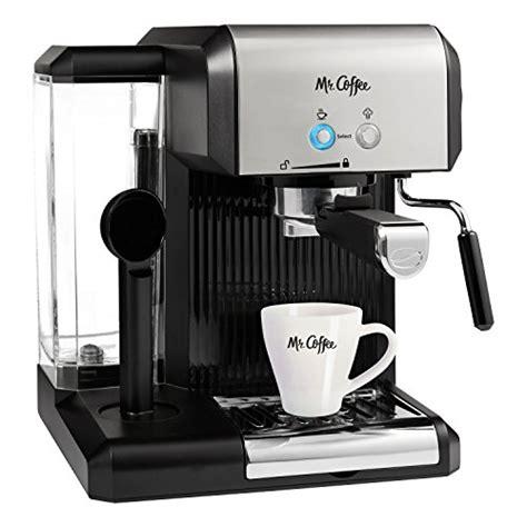 Cons of mr coffee dual shot espresso / cappuccino maker. 8 Best Semi-Automatic Espresso Machines 2020 - Top Picks & Reviews