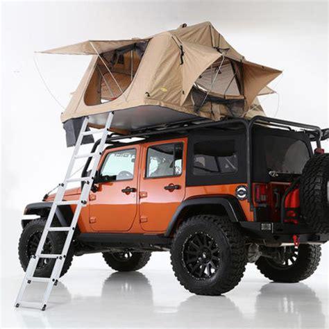 roof camper