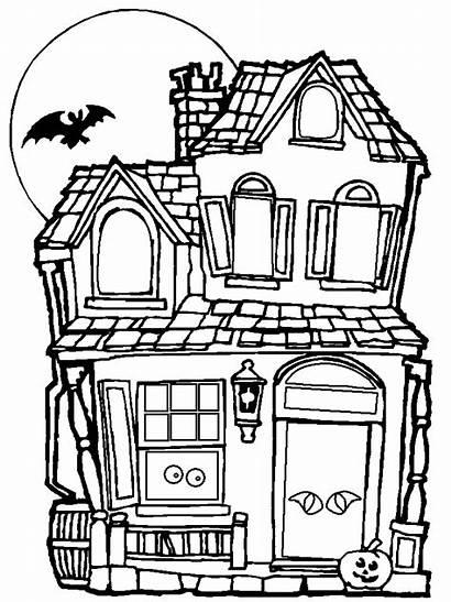 Halloween Colorir Imprimir Desenhos