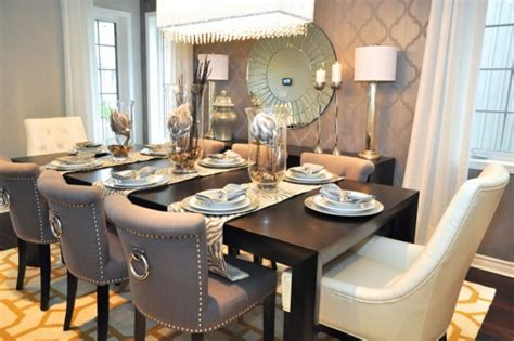 Decorating Ideas For Dining Room by Wondrous Dining Room Decorating Ideas For Your Modern