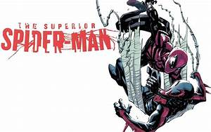 Superior Spider-Man Full HD Wallpaper and Background Image ...