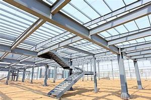 5 Reasons Why Structural Steel Is Such a Popular Building ...