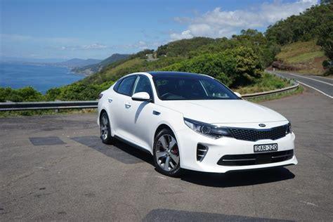2016 Kia Optima Launch Review