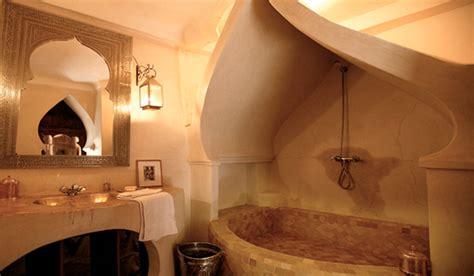 salle de bain orientale pour un d 233 cor jusque dans la salle de bain