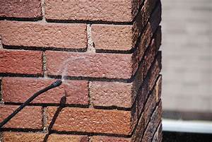 Masonry Chimney Water Repellent