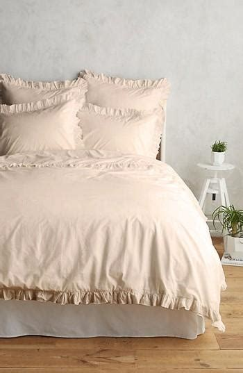 brigette ruffle quilted bedding pottery barn kids