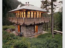 Unique Cabins In the Woods 47 pics Izismilecom