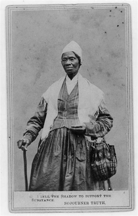 sojourner truth womens rights national historical park