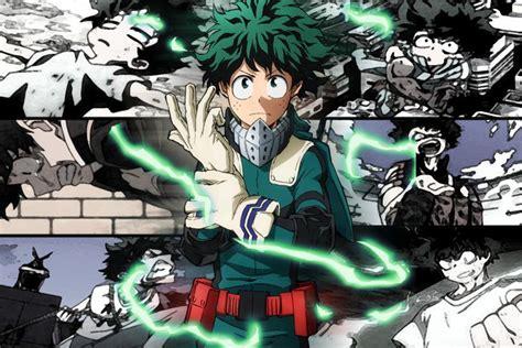20 Anime Wallpaper My Hero Academia Pics Jasmanime