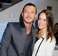 Who is Luke Evans' Current Girlfriend? Is it Holly ...
