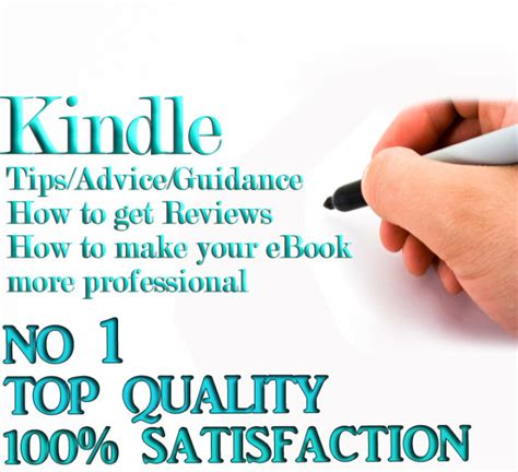 Give You Tips, Advice, Guidance How To Get Reviews