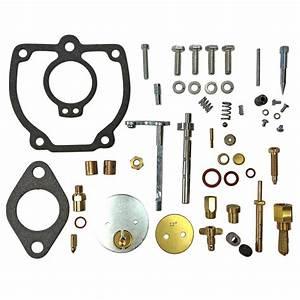Premium Carburetor Repair Kit - Miscellaneous