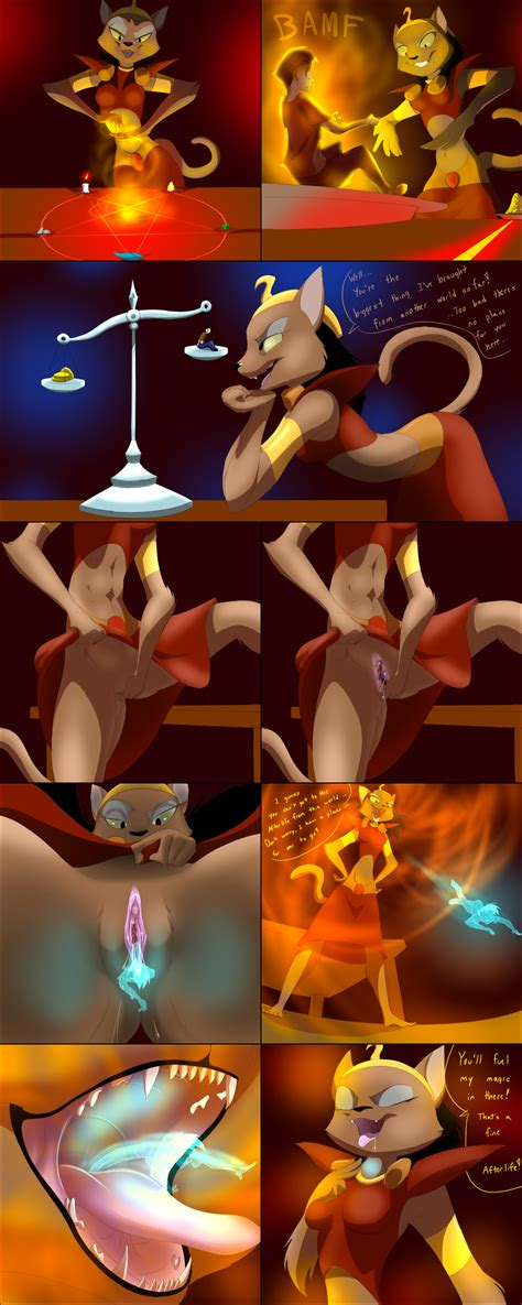 pokemon giantess furry insertion