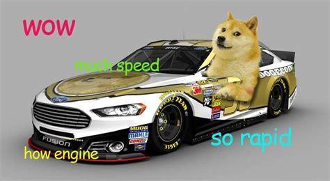 Nascar '14 Will Get Josh Wise's Dogecoin-Sponsored Car in ...