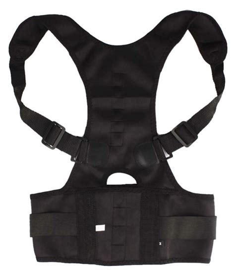 WowObjects 1Pc Adjustable Magnetic Posture Corrector ...