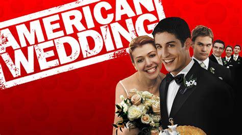 american wedding full    hd