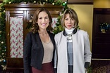 Wendie Malick as Margaret Whitcomb on Finding Father ...