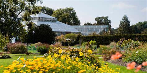 Bergius Botanic Garden and Park   Visit Stockholm   The