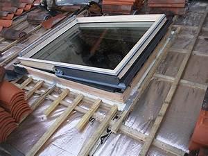 Isolant Mince Sous Toiture : isolant mince sous toiture latest isolation des combles ~ Edinachiropracticcenter.com Idées de Décoration