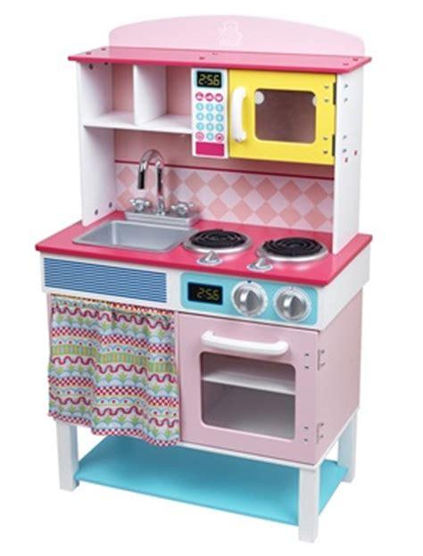 cuisine en chef cuisine en bois grand chef kitchen vertbaudet