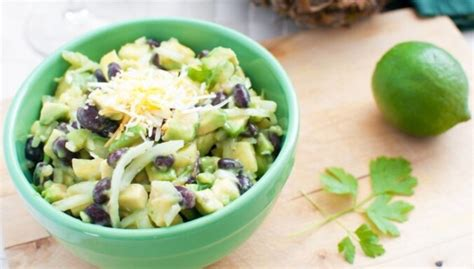Astoņas pupiņu salātu receptes - gan ikdienai, gan svētku ...