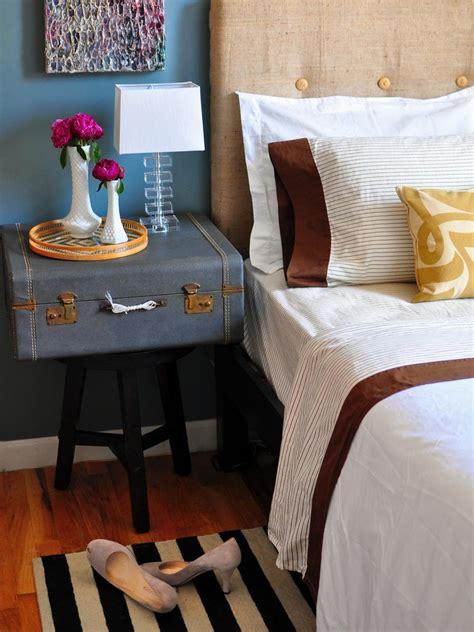 ideas  nightstand alternatives diy
