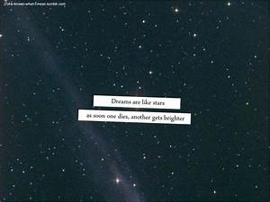 Moon And Stars Tumblr Quotes Www Pixshark Com Images Galleries With