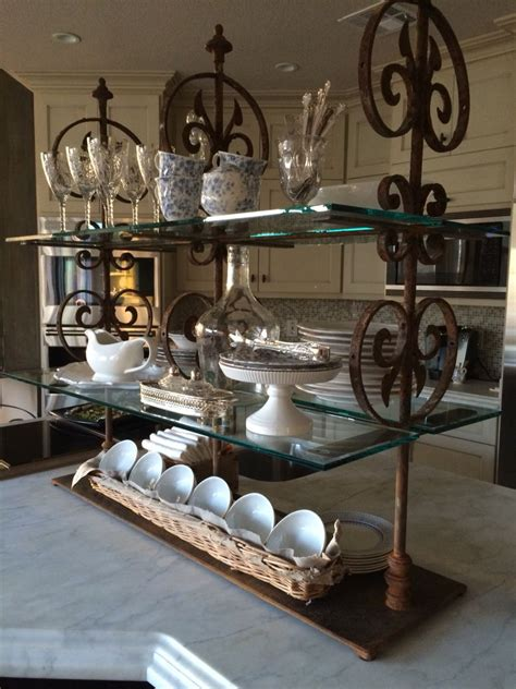 patisserie shelf what a great to do a retail store