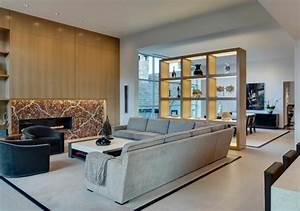 meuble separation piece 25 idees astucieuses With meuble de separation de piece ikea