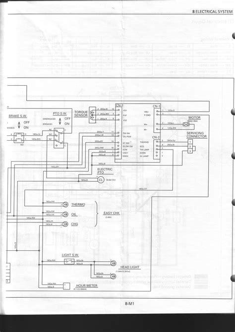 Kubota Wiring Diagram Online