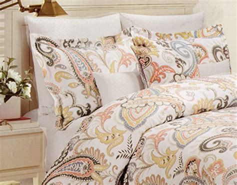 Cynthia Rowley Paisley Bedding by Cynthia Rowley Bedding Webnuggetz