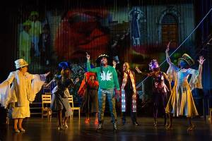 A Revisited Production of Crowns Returns to McCarter After ...
