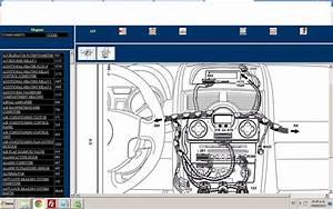 Diagramas El U00e9ctricos Renault Scenic Kango Clio Logan
