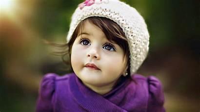Adorable Wearing Purple Looking