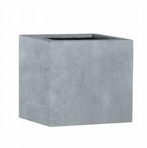 Pflanzkübel Beton Hoch : fiberglas pflanzk bel esteras lisburn bleifarben 47cm hoch ~ Whattoseeinmadrid.com Haus und Dekorationen