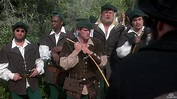 TNTM 2.0: Review: Robin Hood: Men in Tights