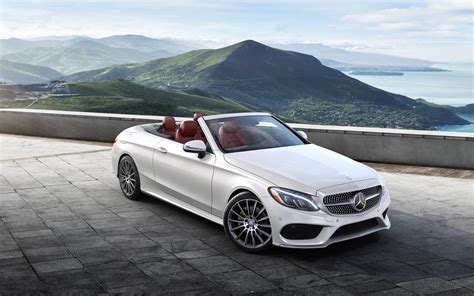convertible mercedes 2018 mercedes c class cabriolet nyc c class cabriolet lease